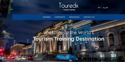 Touredx Tourism Training_EPS